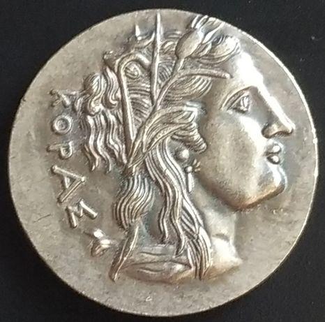 Tetradrachma 313 - 305 r. p.n.e. Kopia