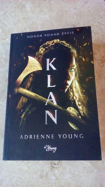 Adrienne Young - Klan