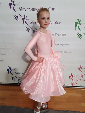 Платье стандарт!