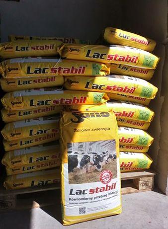 Lac stabill Sano Energia, witaminy, cukry, związki mineralne, drożdże