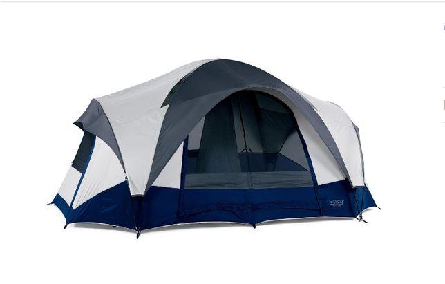 Палатка Wenzel Cedar Brook (4-х местная)