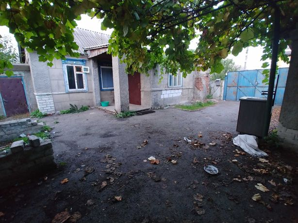 Отдельный дом с удобствами по ул. Рабкоровская (АНД р-н, Березановка).