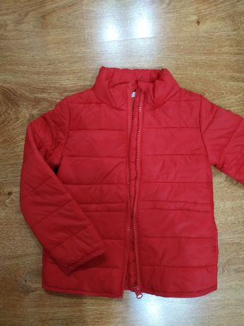 Куртка, курточка нм 2-3 98