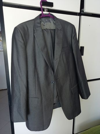 Terno / fato (blazer e calça)