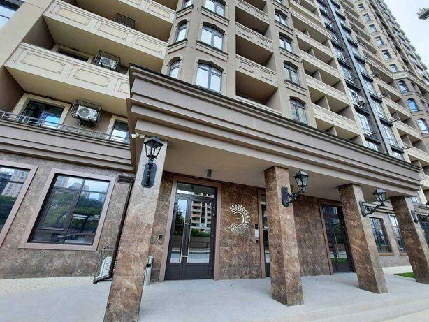 Продам 1-комнатную квартиру в новом, сданном доме Элегия Парк Вид моря