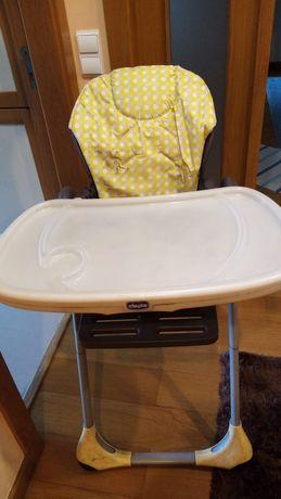 Cadeira Papa - Mesa comer alta CHICCO