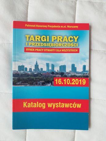 Książeczka pracodawców w Warszawie, oferty pracy