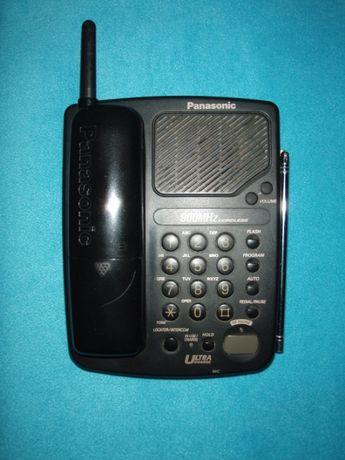 Продам радиотелефон Panasonic KX-TC911-B