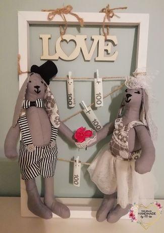 Ramka ślubna