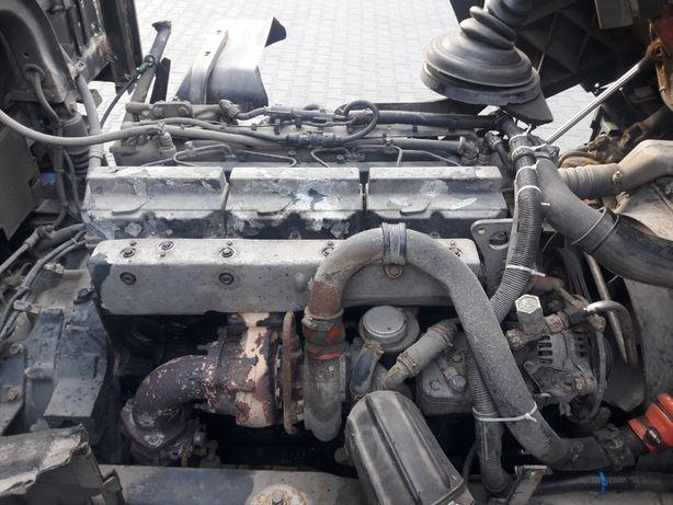 Silnik MAN LE 15.280 280KM