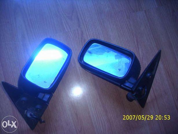 Vendo espelhos eletricos BMW 318