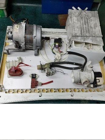 części do pralki AMICA PA5580 A510