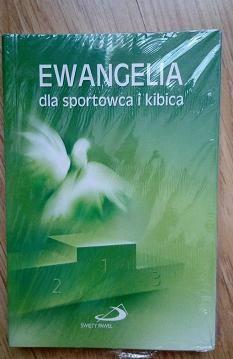 Ewangelia dla sportowca i kibica