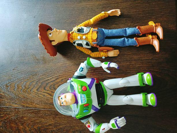 Toy Story Chudy i Buzz