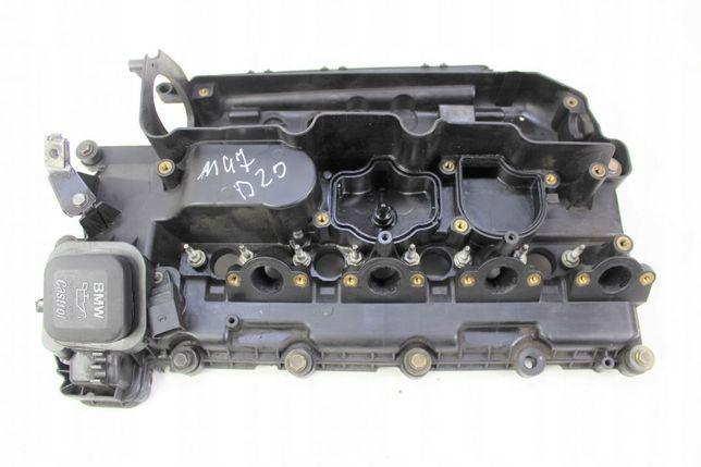 OBUDOWA POKRYWA ZAWORÓW BMW E46 M47D20 2.0D