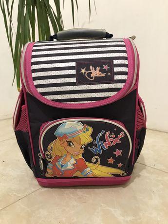 Портфель рюкзак ранец