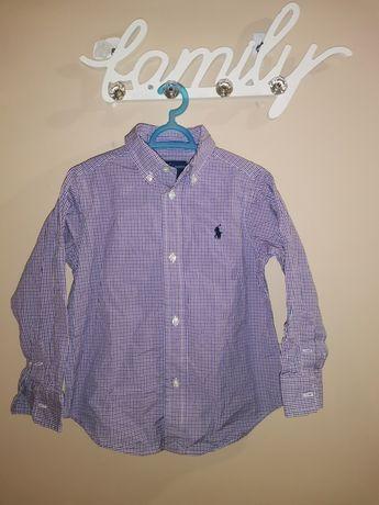 Ralph Lauren koszula r. 3 lata