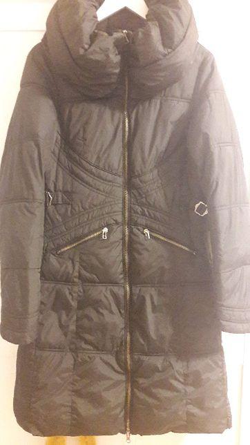 Płaszczyk - długa kurtka