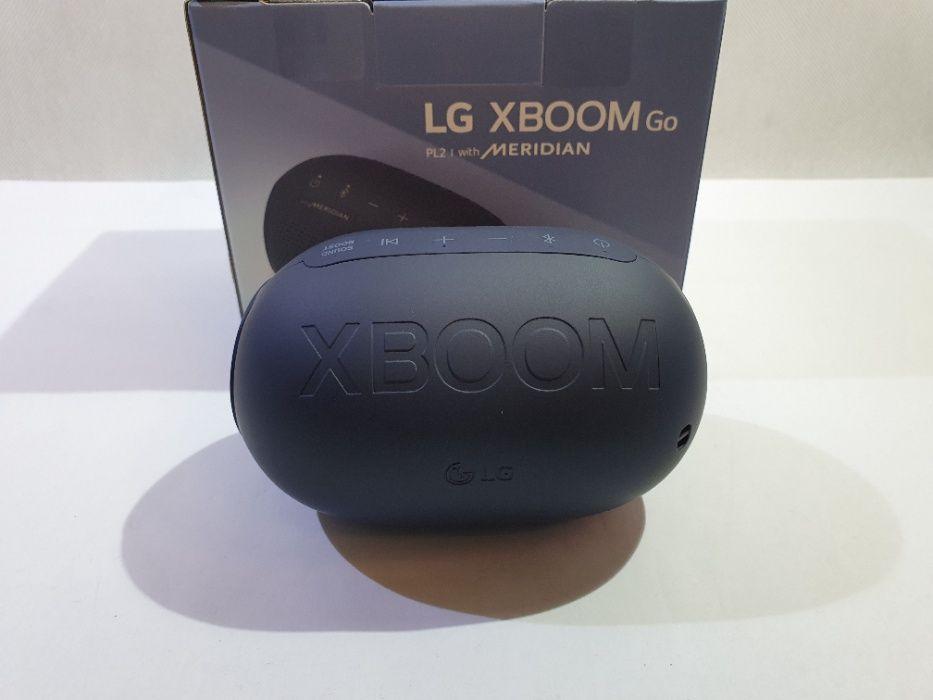 Głośnik BT LG XBOOM Go PL2 Nowy, Lombard Jasło Czackiego