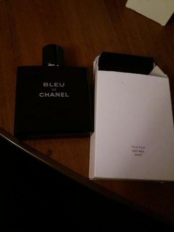 Chanel Bleu Allure Homme Sport Cologne, оригінал! USA