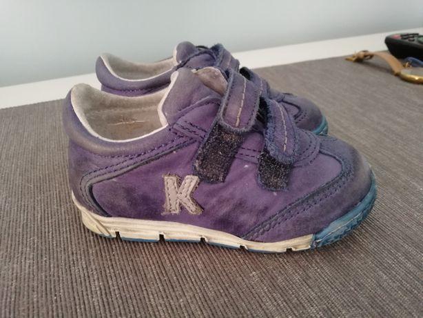 Buty chłopięce Kornecki