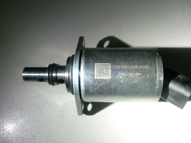 Zawór regulacji dawki paliwa VCV pompy Siemens, Volvo, peugeot, ford