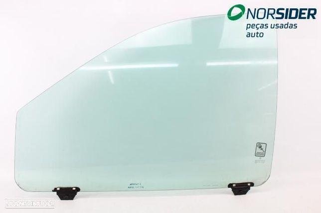 Vidro porta frente esquerda Chrysler Voyager|97-01