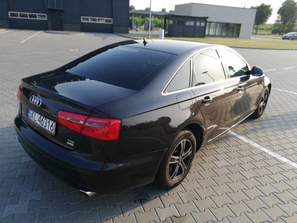 Audi A6 C7 Ultra 2,0 TDI ad blue 190KM