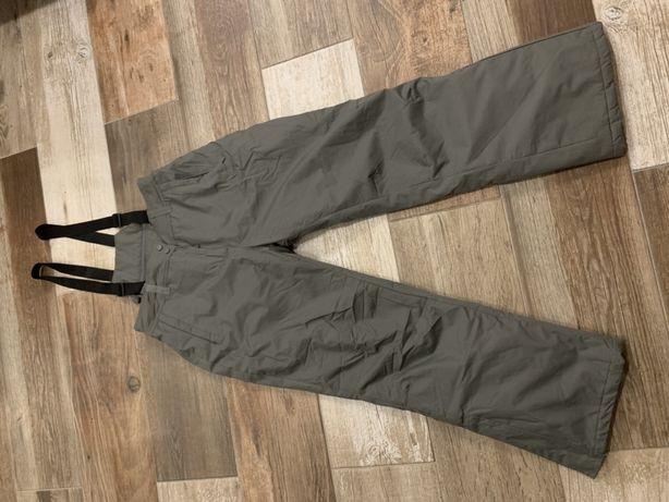 Продам новые горнолыжные штаны Mountain Warehouse