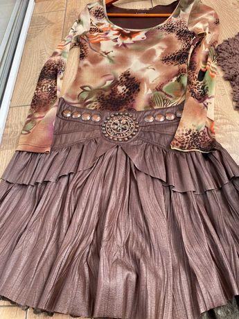 Платье для мероприятия б/у
