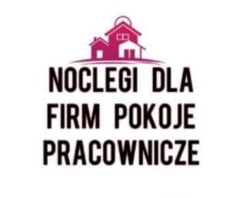 Pokoje pracownicze / noclegi dla firm / 35 zł/ doba.