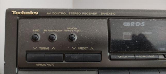 Amplituner Technics SA-EX310