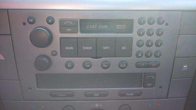 Radio Vectra CCRT 2008