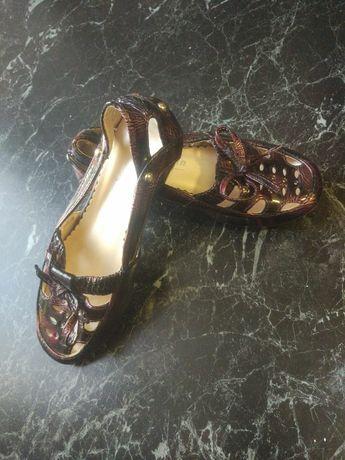Босоножки туфли 20см 70₽