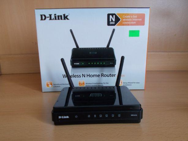 D-Link DIR-615 Wireless N Home Router