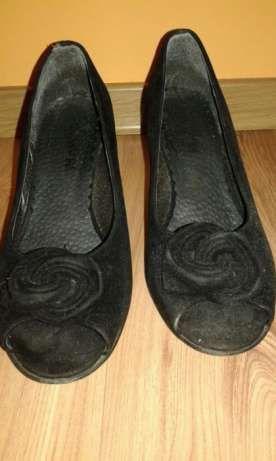 Damskie buciki, rozm37