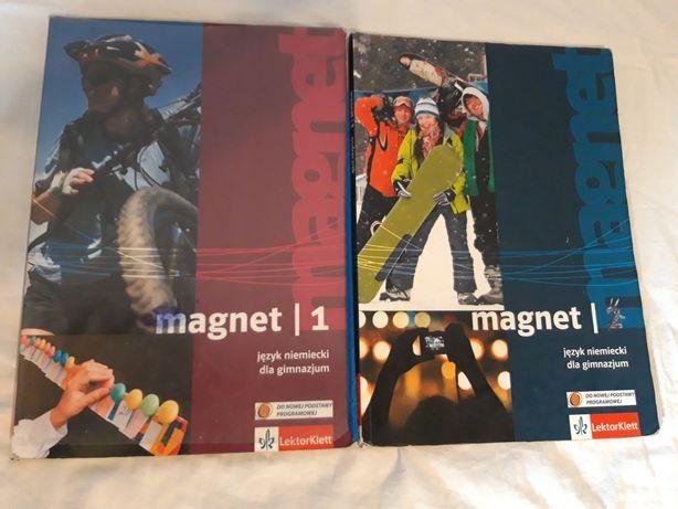 Magnet 1/2