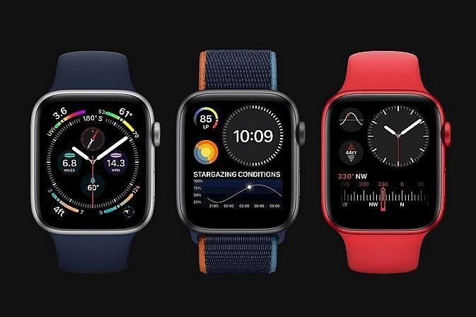 Новинка /Apple Watch 6  /Часы/Smart Watch 6 Одесса - изображение 1