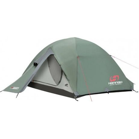 Продам двух-трехместную палатку Hannah covert S Al