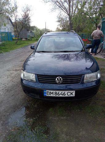 Продам Volkswagen Passat P5