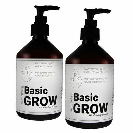 Qualdrop Basic GROW 500ml.