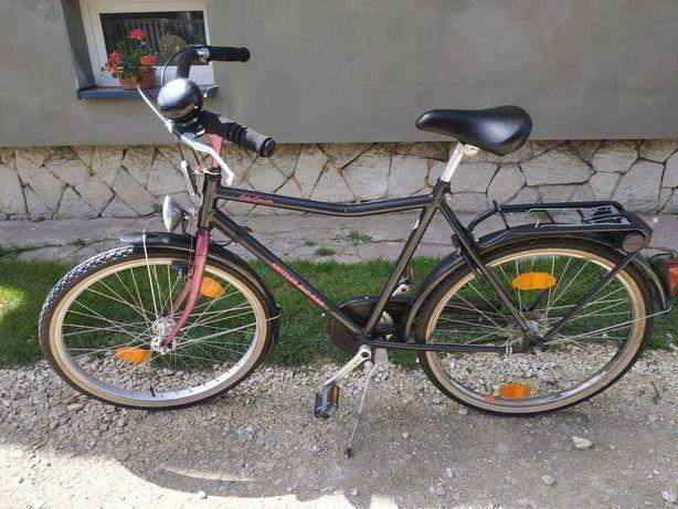 Rower Kettler Alu 26c 3 biegi