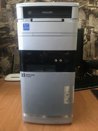 Компьютер, ПК