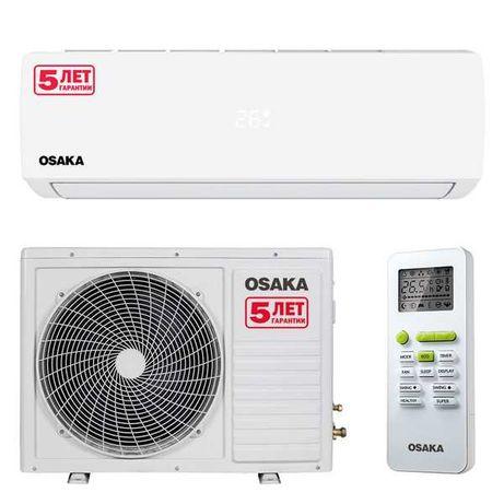Кондиционер OSAKA ST-07HH, 09HH, 12HH по Низкой цене 5700грн.