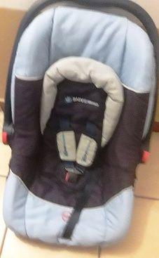 fotelik niemowlęcy, nosidełko Baby Dream