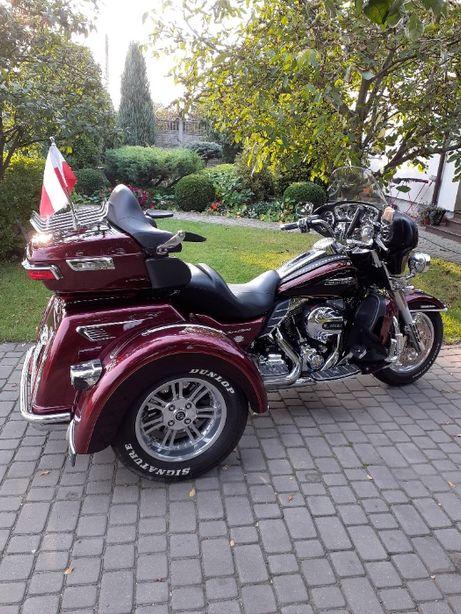 Trajka Harley Electra Glide