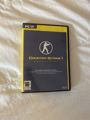 [PC] Counter Strike 1 Anthology Complete Collection + Condition Zero