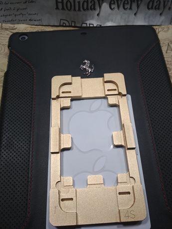 Форма, рамка для замены стекла дисплея iPhone 4/4s