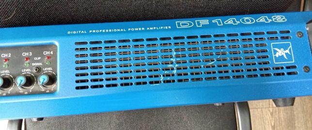 Park Audio DF14048 4-канальный підсилювач
