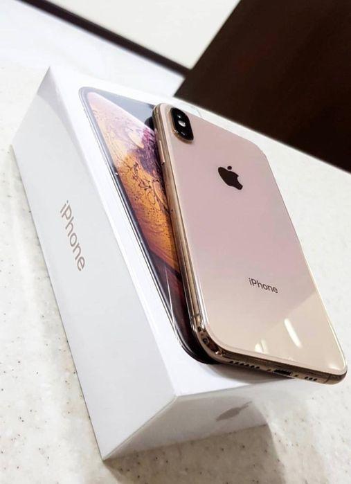 iPhone Xs Gold Харьков - изображение 1